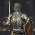 【FCTOYS】FC001 1/6 洛斯里騎士 Losri Knight 亡霊騎士 1/6スケールフィギュア