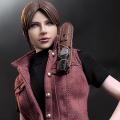 【HotHeart】FD008 1/6 Living Dead Ms. Red 2.0 1/6スケール女性フィギュア