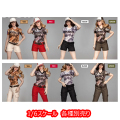 【FLIRTY GIRL】FGC2020-1 -2 -3 -4 -5 -6 -7 -8 1:6 SPORT - Female clothing sets