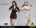 【FLIRTY GIRL】FGC2020-13 -14 1:6 SECRET Lingerie Sets - Female clothing sets