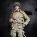 "【Facepoolfigure】FP002B 1/6 WW2 US Paratrooper Platoon Leader - ""Easy""Company special edition"