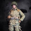 "【Facepoolfigure】FP002B 1/6 WW2 US Paratrooper Platoon Leader - ""Easy""Company special edition"