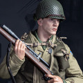 【Facepoolfigure】FP003A 1/6 WW2 US Ranger private sniper 2nd Ranger Battalion France 1944