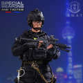 【FLAGSET】FS-73024 China S.W.A.T Shandian Commandos 中国特警 閃電突撃隊 1/6スケールミリタリーフィギュア