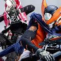 【Devil Toys】MWR Bulletpunk Universe FX01 + MAGNUM 1/6 Scale Action Figures 1/6スケールフィギュア 2体セット