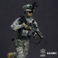 【General's Armoury】GA1001 US ARMY Rifleman (UCP) アメリカ陸軍 ライフルマン 1/6スケールミリタリーフィギュア
