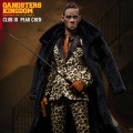 【DAM】GK018 Gangsters Kingdom Club3 Peak Chen チェン 1/6スケールフィギュア