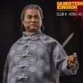 【DAM】GK020 Gangsters Kingdom Club K Hong Wu ホン・ウー 1/6スケールフィギュア