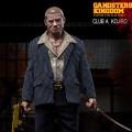 【DAM】GK021 Gangsters Kingdom Club A KOJIRO コジロー 1/6スケールフィギュア