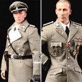 【3R】GM633 Reinhard Heydrich SS-Obergruppenführer WW2 ドイツ軍 SS ラインハルト・ハイドリヒ