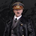【3R】GM640 Adolf Hitler 1889-1945 Version A WW2 アドルフ・ヒトラー 1/6スケールフィギュア バージョンA
