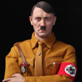 【3R】GM641 Adolf Hitler 1889-1945 Version B WW2 アドルフ・ヒトラー 1/6スケールフィギュア バージョンB