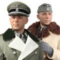 "【3R】GM642 Waffen-SS ""Das Reich"" Commander - Paul Hausser WW2ドイツ軍 武装親衛隊 将軍 パウル・ハウサー 1/6スケールフィギュア"