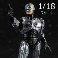 "【HIYAToys】LR0080 1/18 Exquisite Mini Series ""ROBOCOP 2"" - Battle Damage ROBOCOP ロボコップ2 バトルダメージ ロボコップ"