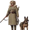 【IQO MODEL】91002B 1/6 WW2 1938 Battle of Hailar Patrol 大日本帝国陸軍 関東軍 ハイラルの戦い デラックス版