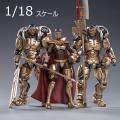 【JOYTOY】JT0722 1/18 Saluk-Golden Legion 3体セット 1/18スケールフィギュア