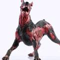 【JxK.Studio】Jxk046 1/6 Zombie dogs 2.0 ゾンビ犬 イヌ 1/6スケール 犬