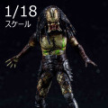 【HIYAToys】LP0095 1/18 Exquisite Mini Series Predators Crucified Predator プレデターズ 1/18スケール アクションフィギュア