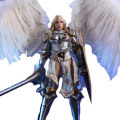 【Lucifer】LXF1703B Michael Wing of Dawn Big Angels Version ミカエル 大天使バージョン 1/6スケール シームレス女性ボディフィギュア