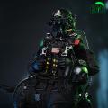 【MiniTimesToys】MT-M013 1/6 Seal Team Navy Special Forces B アメリカ海軍 ネイビー・シールズ +犬付属 1/6スケールフィギュア