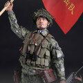 【MiniTimesToys】MT-M022 1/6 PLA Sino-Vietnamese War 中国人民解放軍 中越戦争 2.0 兵士 1/6スケールフィギュア