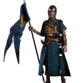 【COO】NS001 1/6 NIGHTMARE SEIRES (DIECAST ALLOY)  - SWORD BRETHREN ソードブレスレン ゾンビ騎士 1/6スケールフィギュア