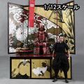 【COO】PE005 1/12 PALM EMPIRES - SANADA YUKIMURA (EXCLUSIVE EDITION) 真田幸村 DX版 1/12スケールフィギュア