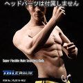 【TBLeague】Super flexible Asia Male Seamless Body PL2016-M32 ファイセン 1/6スケール シームレス男性ボディ(ヘッドなし)