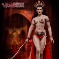 TBLeague PL2017-109 1/6 Arkhalla Queen of Vampires アーカラ 1/6スケール シームレス女性ボディフィギュア