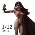 【TBLeague】TBリーグ PL2019-130 1/12 Vampirella ヴァンピレラ