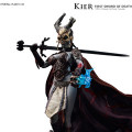 【TBLeague】TBLeague x Sideshow TBリーグ PL2019-141 1/6 Kier - First Sword of Death 1/6スケール シームレス女性ボディフィギュア