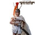 【TBLeague】TBリーグ PL2019-144 1/6 Alexander the Great アレキサンダー大王 1/6スケール シームレス男性ボディフィギュア