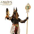 【TBLeague】TBリーグ PL2019-148 1/6 Anubis Guardian of The Underworld アヌビス 1/6スケール シームレス男性ボディフィギュア