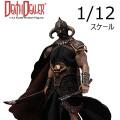 【TBLeague】TBリーグ PL2020-132 1/12 Death Dealer デスディーラー 1/12スケール シームレス男性ボディフィギュア