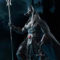 【TBLeague】TBリーグ PL2021-176 1/6 Anubis Guardian of The Underworld-Silver エジプト神話 冥界の神 アヌビス シルバー