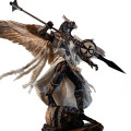 【TBLeague】TBリーグ PL2021-177B Horus God of the Sky- Sliver 1/6 Scale Action Figure エジプト神話 天空の神 ホルス シルバー