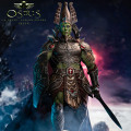 【TBLeague】TBリーグ PL2021-179B Osiris - Green 1/6 Scale Action Figure エジプト神話 オシリス神 グリーン