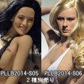 【Phicen】PLLB2014-S05 PLLB2014-S06 1/6スケール シームレス女性ボディ
