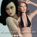 【Phicen】PLMB2014-S01 PLMB2014-S02 1/6スケール シームレス女性ボディ