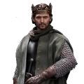 【POPtoys】EX022A King Henry V of England イングランド王 ヘンリー5世 1/6スケール男性フィギュア