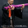 【POPtoys】EX030C 1/6 Benevolent Samurai Petition version  武士 侍 森勝元 嘆願版 1/6スケール 羽織袴 男性コスチューム