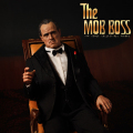 【PRESENT TOYS】PT-sp05 1:6 Collectible Figure THE MOB BOSS ボス 1/6スケールフィギュア