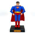 【PENGUIN GOODS】RM#002 RETROMAN Superman 『レトロマン』 ダイキャストアクションフィギュアシリーズ スーパーマン