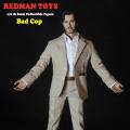 【REDMAN】RM035 The Professional Bad Cop プロフェッショナル バッド コップ 1/6スケールフィギュア