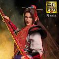 【RingToys】RT010 Dynasty of the Three Kingdoms Zhou Yu 真三國無双8 周瑜 1/6スケール男性フィギュア