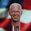 【SUPERDUCK】SDH026 ジョー・バイデン アメリカ合衆国大統領 1/6スケール 男性ヘッド