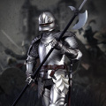 【COO】SE013 1/6 SERIES OF EMPIRES - Gothic Knight (Exclusive Edition) ゴシック・ナイト DX版 1/6スケールフィギュア