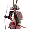 【COO】SE061 1/6 SERIES OF EMPIRES(DIECAST ARMOR) - MINAMOTO NO YOSHITSUNE  (STANDARD VERSION) 源義経 通常版
