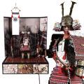【COO】SE062 1/6 SERIES OF EMPIRES(DIECAST ARMOR) - MINAMOTO NO YOSHITSUNE  (EXCLUSIVE VERSION) 源義経 EX版