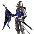 【COO】SE068 1/6 SERIES OF EMPIRES(DIECAST ARMOR) - KNIGHT OF THE SPIRIT ナイト オブ ザ スピリット 1/6スケールフィギュア